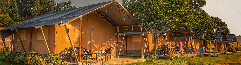 Camping Prima - Koloděje nad Lužnicí